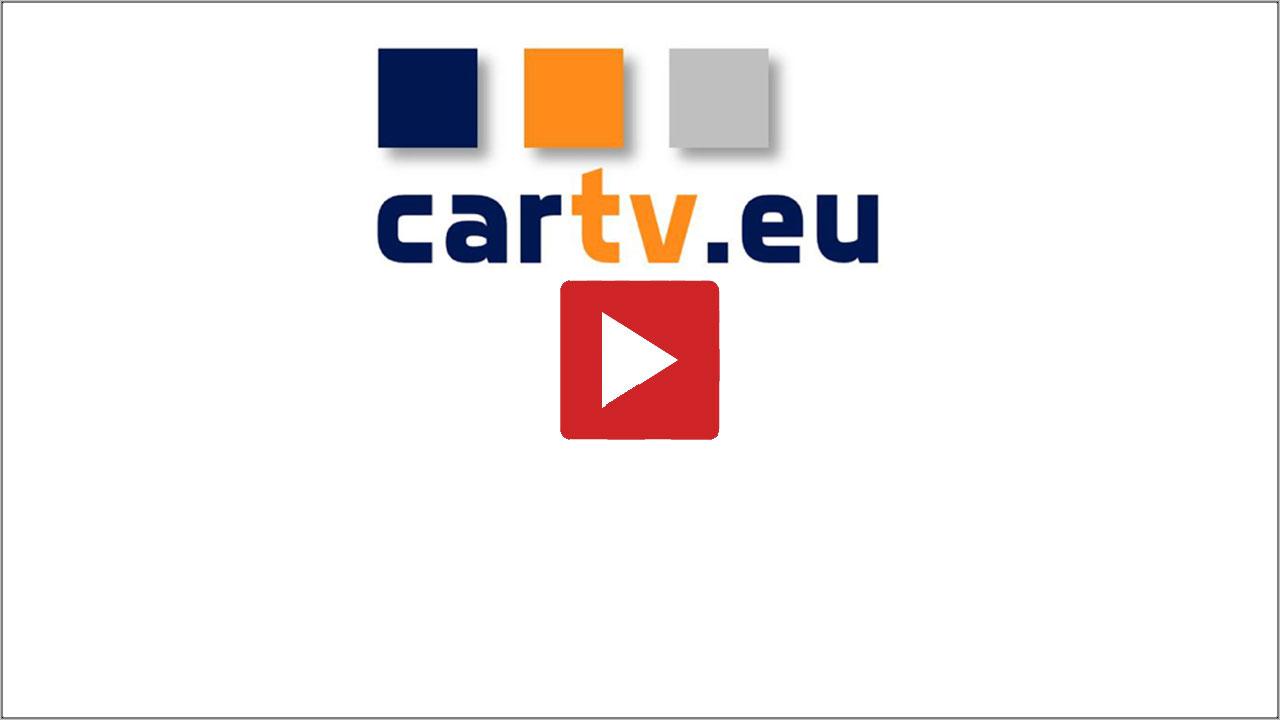 Erklärvideo für CARTV