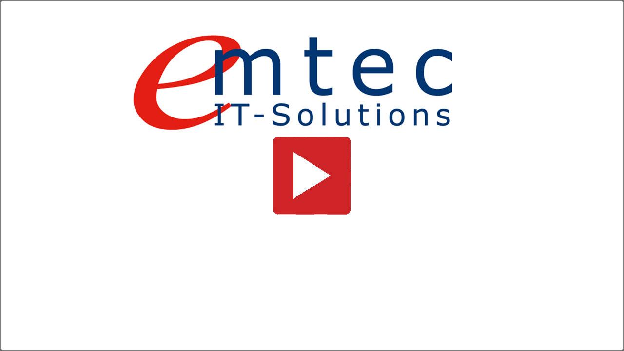 Erklärvideo für emtec-it