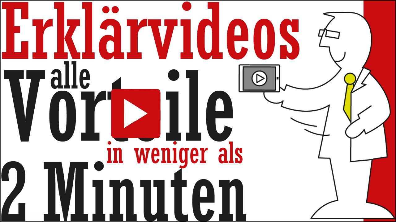 Erklärvideo günstig erstellen mit Scribble Video