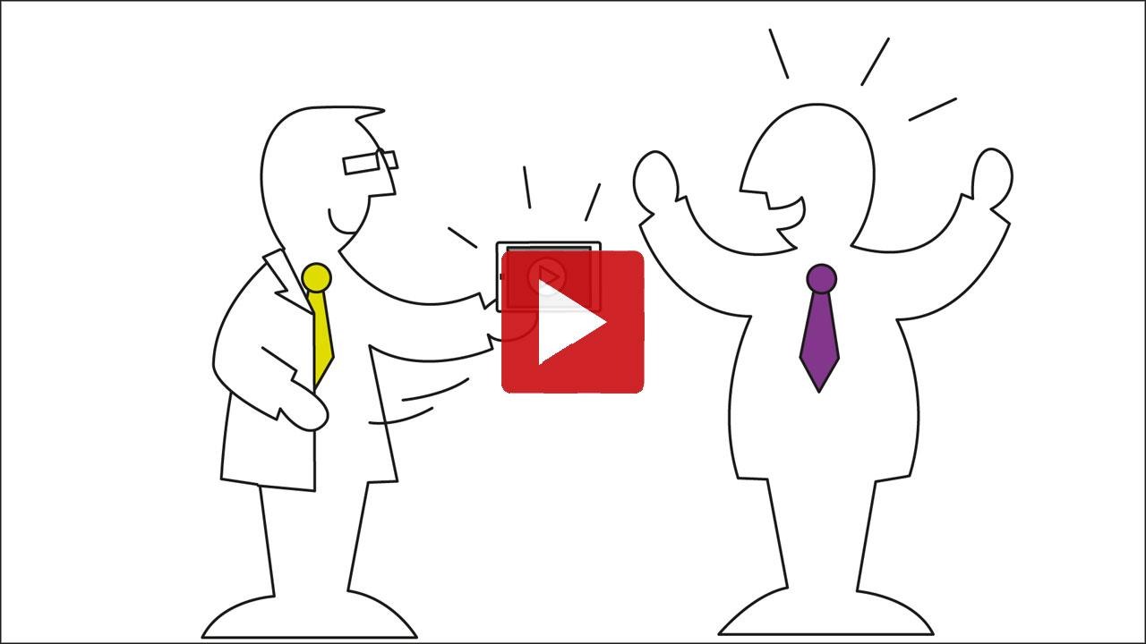 Scribble Video Standard