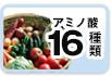 野菜や果物など100品目