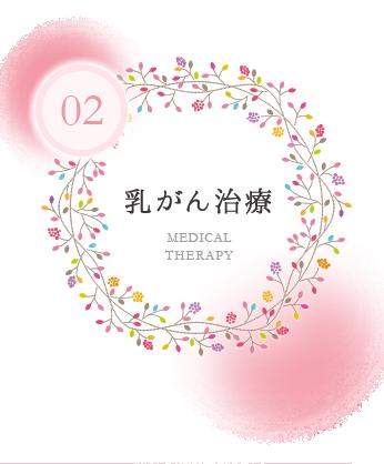 02.乳がん治療