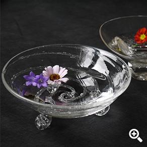 札幌 百合が原公園『春の花と水盤展』