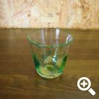 GREEN グラス・オプション ひび模様