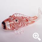 ガラスの鯉 ~GLOW CARP~