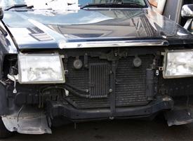 事故車も買取りいたします。