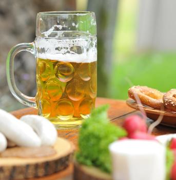 Bierwandern in der Fränkischen Schweiz