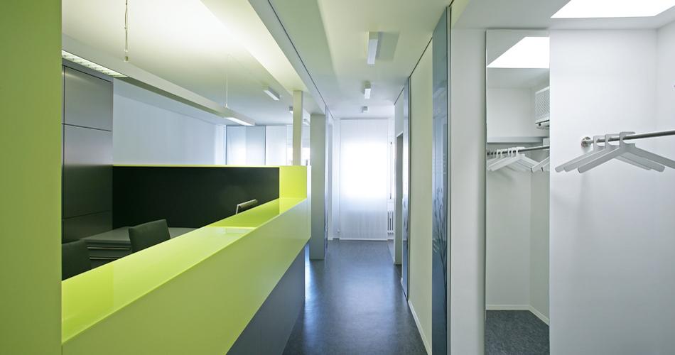 Architektur + Interiors Jürgensarchitekten München