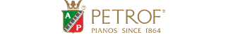 PETROF PIANOS SINCE 1864