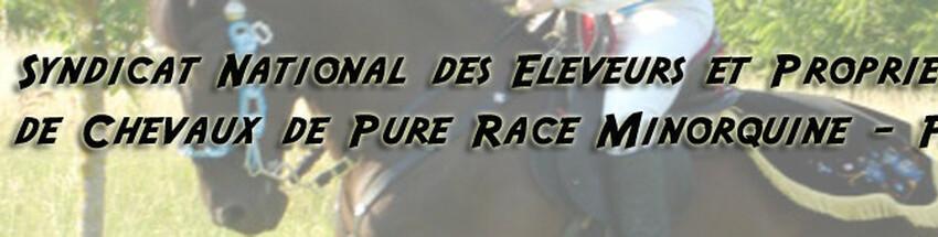 Syndicat National des Éleveurs et Propriétaires de Chevaux de Pure Race Minorquine