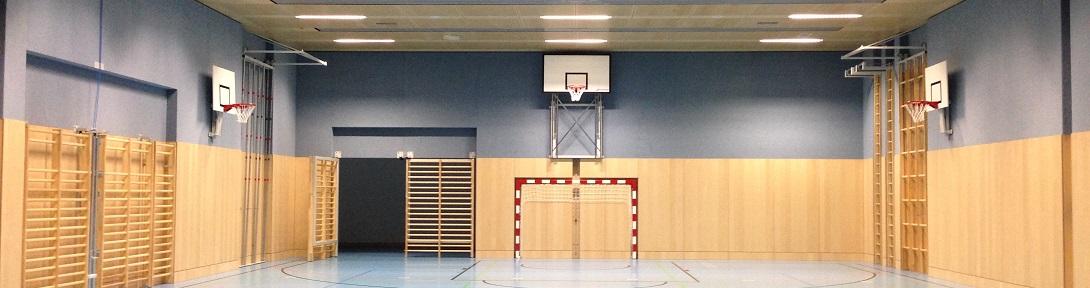 Freizeit- und Sportanlagen