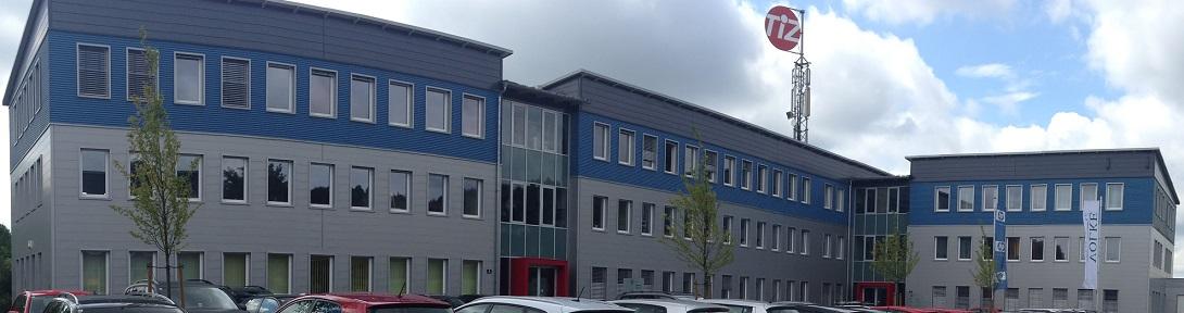 Büro- und Verwaltungsgebäude