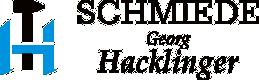 Logo Schmiede Hacklinger