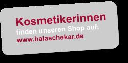 Kosmetikerinnen-Shop