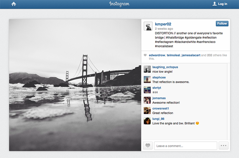 how to get support from instagram