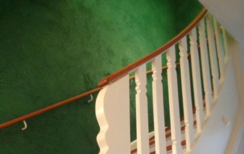 Auswahl: Wunderbare Wandgestaltungen beispiel wandbeschichtungen farbige wände spezielle beschichtungen