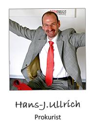 Hans-Jürgen Ullrich Prokurist