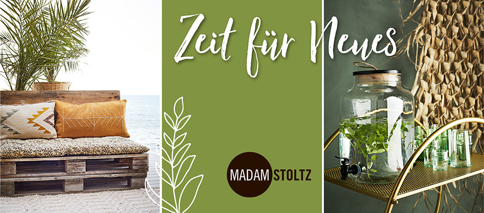 Interieur & Deko von Madam Stoltz
