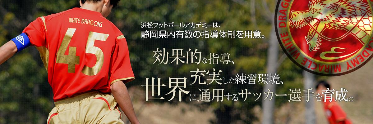 静岡県有数の指導体制