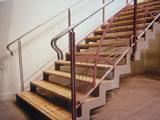 施工事例:階段