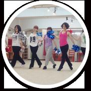 チアダンス