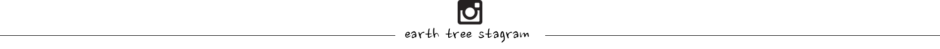 earth tree instagram