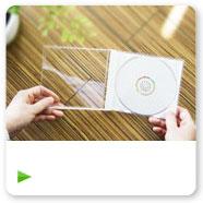 CD/DVD写真データ入力