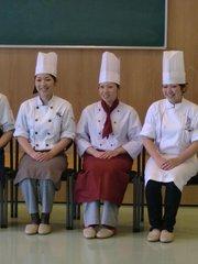 第5回軽井沢スイーツ博コンテスト2012