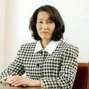 理事長 森岡芳子