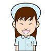 先輩看護師