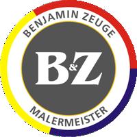 B&Z Malermeister Benjamin Zeuge aus Berlin