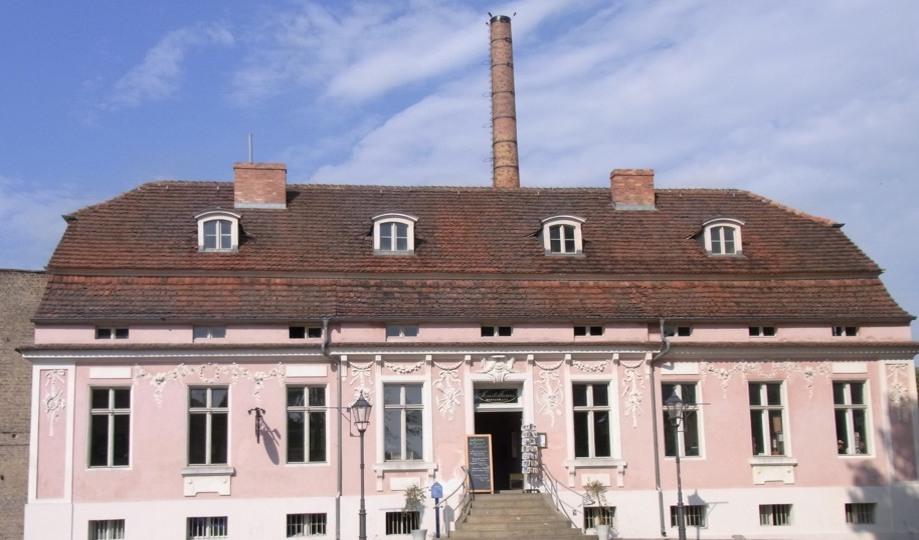 Werder / Havel