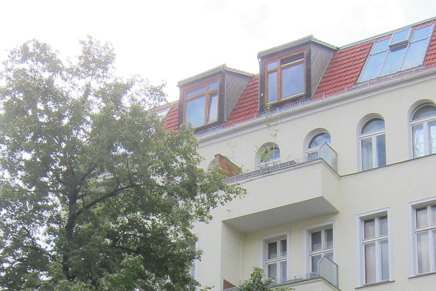 Berlin-Charlottenburg (Kapitalanlage)