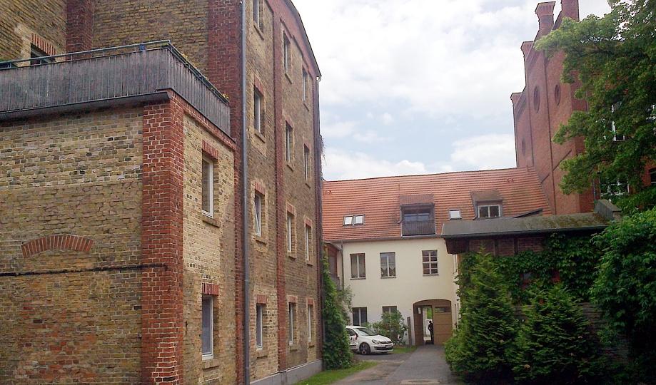 Große Münzenstraße 13