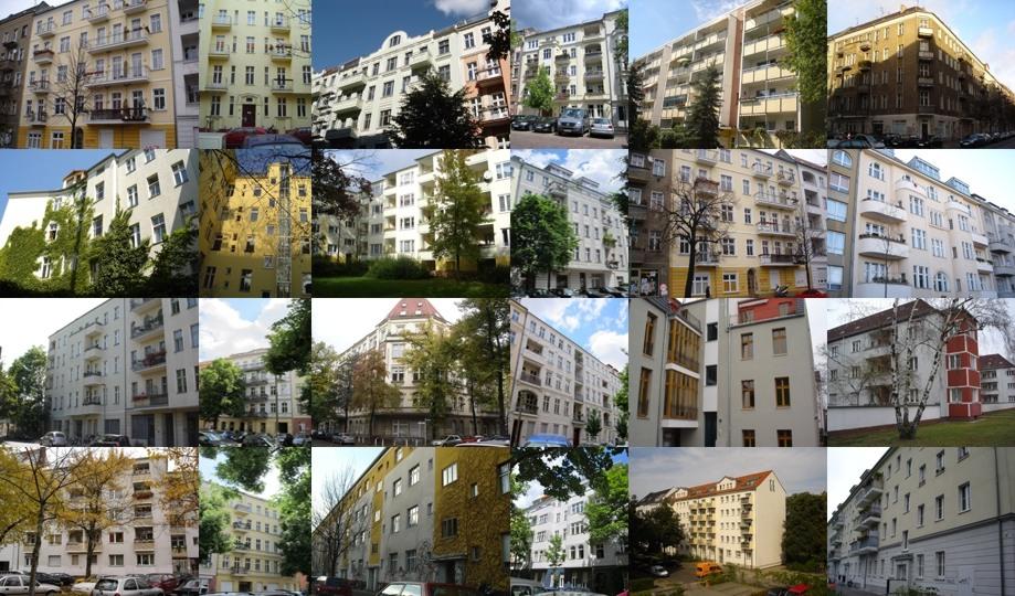 ARGOS - Eigentumswohnungen