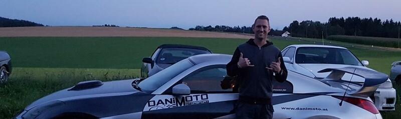 Danimoto Gebrauchtteile von Danimoto
