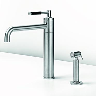 Design-Küchenarmaturen