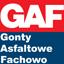 GAF Gonty Asfaltowe Fachowo Sp. z o.o.