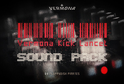 Vermona Kick Lancet Pack Sound Pack Sound Bank Elektron music Machines Synthesizer Free patch download patches floppydisk pirates set bundle