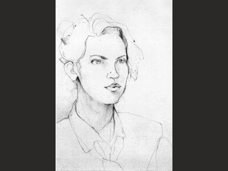grafik-173-zeichnung-portrait