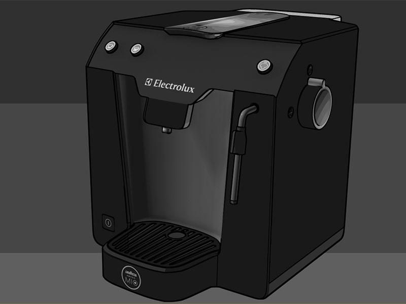 grafik-grafik-178-favola-electrolux-espressomaschine-3d-modell