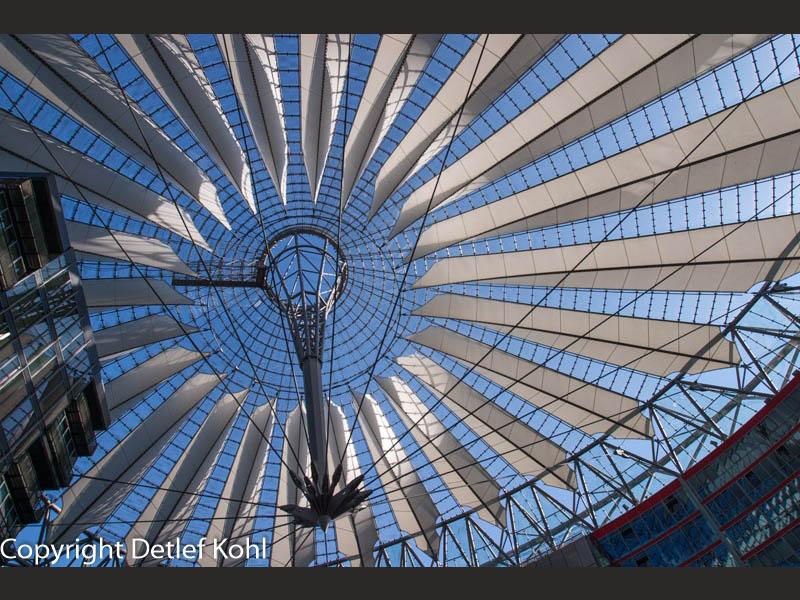 Halt mich fest - Berlin Potsdamer Platz