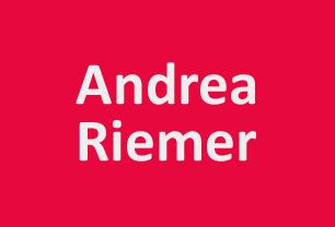 Andrea Riemer Potsdam