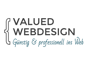 Valuedwebdesign Baden
