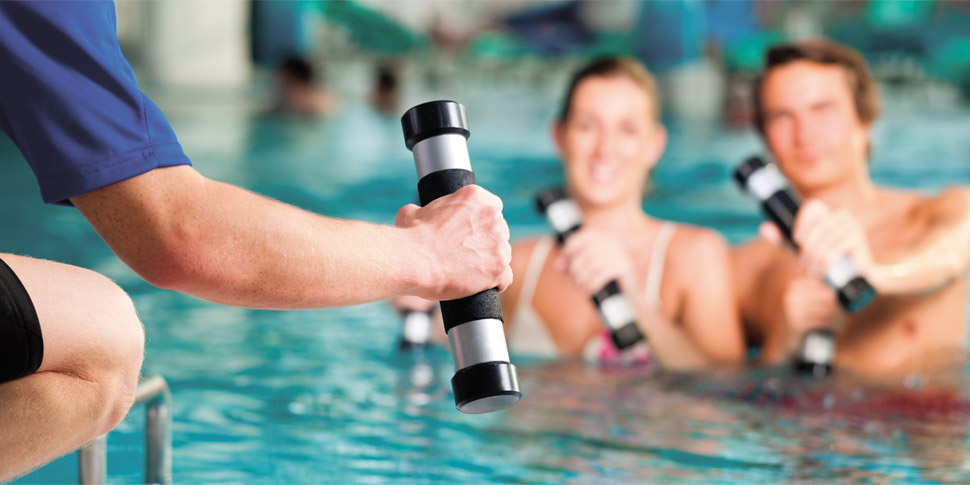 Aqua Fitness REVITALIS Lippstadt