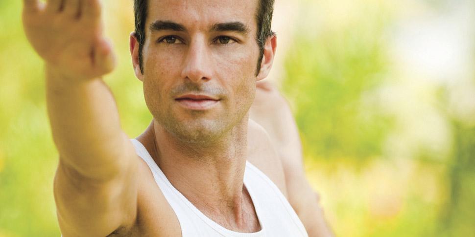 Yoga für Männer - im REVITALIS Lippstadt