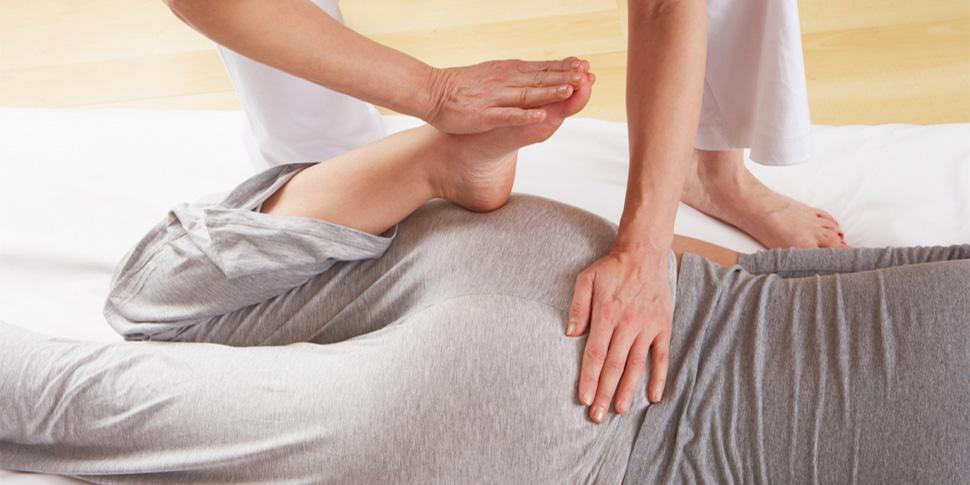 Physiotherapie im REVITALIS Lippstadt