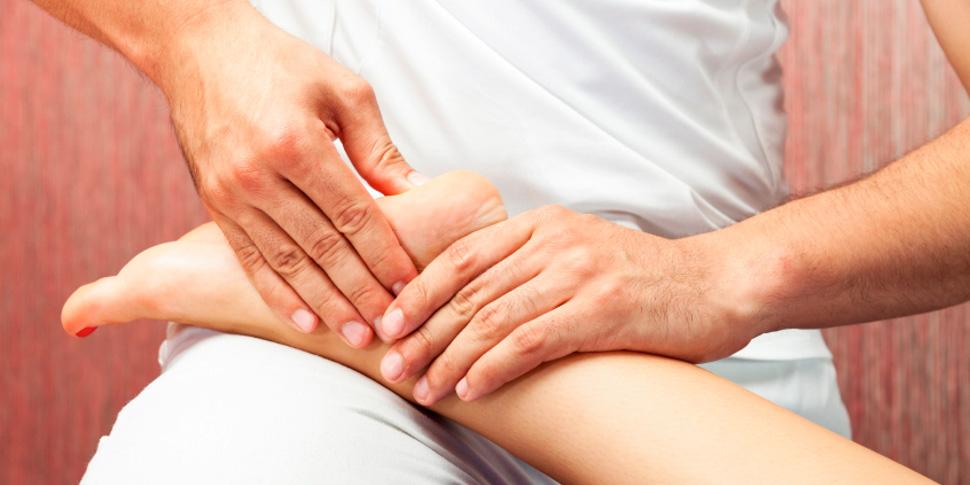 Erholsame Massage im REVITALIS in Lippsatdt
