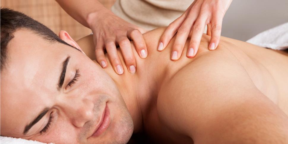 Massage im REVITALIS