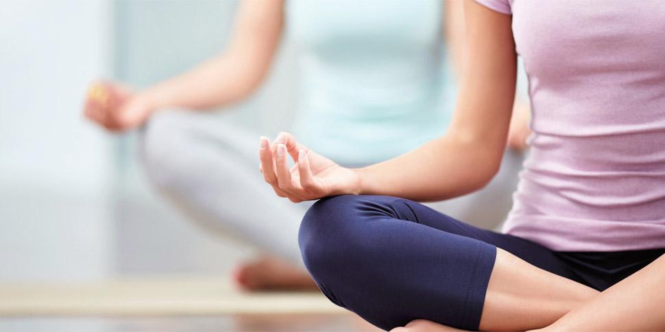 Yoga im REVITALIS Lippstadt